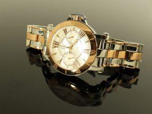 Guess exclusief trendy dames horloge.