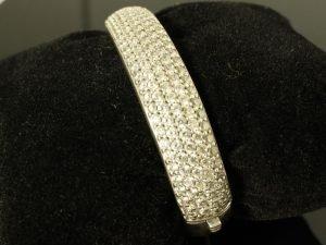 Zilveren TiSento armband.